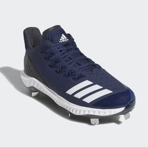 Adidas Icon Bounce Mid Baseball Cleats 14